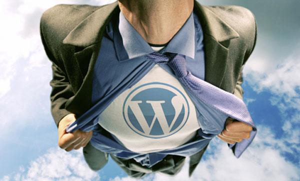 WordPress auttaa yrittäjää verkkomarkkinoinnissa